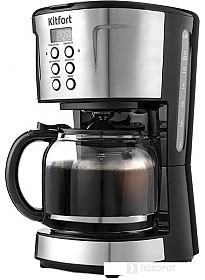 Капельная кофеварка Kitfort KT-731