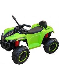 Электроквадроцикл Sundays Velocity BJX1528 (зеленый)