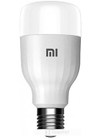 Светодиодная лампа Xiaomi Mi Smart LED Bulb Essential GPX4021GL
