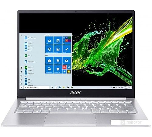 Ноутбук Acer Swift 3 SF313-52-58RR NX.HQWER.005