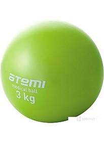 Мяч Atemi ATB-03 3 кг