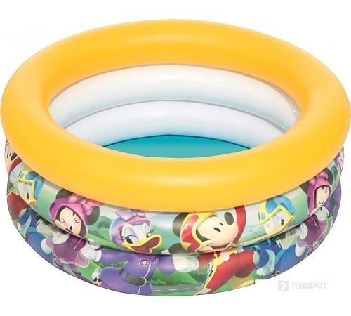 Надувной бассейн Bestway Baby Pool 91018 (70х30)