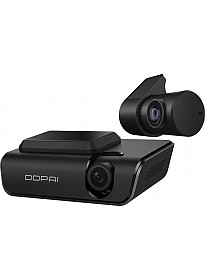 Автомобильный видеорегистратор DDPai X3 Pro