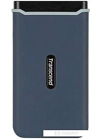 Внешний накопитель Transcend ESD350C 960GB TS960GESD350C