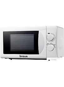 Микроволновая печь Braun MWB-20M10W