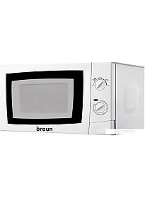 Микроволновая печь Braun MWB-20M11W