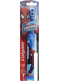 Электрическая зубная щетка Colgate SpiderMan