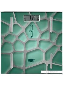 Напольные весы Holt HT-BS-011 (зеленый)