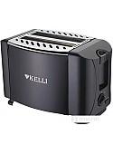 Тостер KELLI KL-5068 (черный)