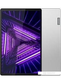 Планшет Lenovo M10 FHD Plus TB-X606F 32GB ZA5T0219RU (серебристый)