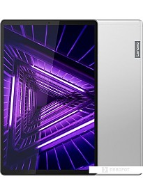 Планшет Lenovo M10 FHD Plus TB-X606X 32GB LTE ZA5V0219RU (серебристый)
