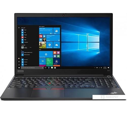 Ноутбук Lenovo ThinkPad E15 20RD0013RT