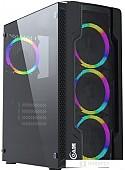 Корпус Powercase Mistral X4 Mesh LED