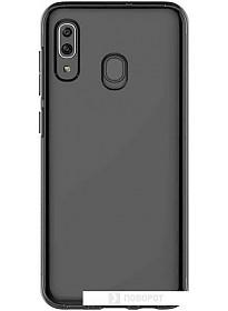 Чехол Samsung Araree A Cover для Samsung Galaxy A30 (черный)