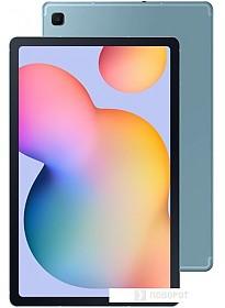 Планшет Samsung Galaxy Tab S6 Lite LTE 128GB (голубой)