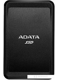 Внешний накопитель A-Data SC685 250GB ASC685-250GU32G2-CBK (черный)
