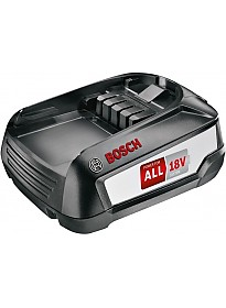 Аккумулятор Bosch BHZUB1830