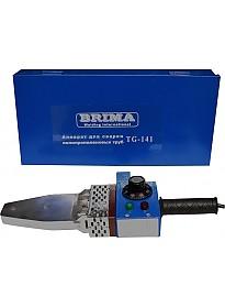 Аппарат для сварки труб Brima TG-141