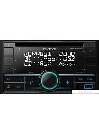 CD/MP3-магнитола Kenwood DPX-5200BT