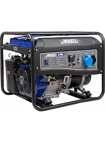 Бензиновый генератор Mikkeli GX7000