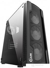 Корпус Powercase Mistral X4 Mesh