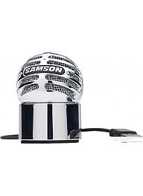 Микрофон Samson Meteorite (хром)