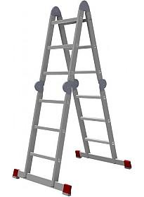 Лестница-трансформер Новая высота NV 332 4х3 (3320403)