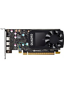 Видеокарта PNY Quadro P400 V2 2GB GDDR5 VCQP400V2-BLS