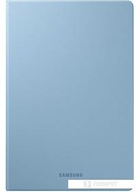 Чехол Samsung Book Cover для Samsung Galaxy Tab S6 Lite (голубой)