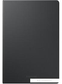 Чехол Samsung Book Cover для Samsung Galaxy Tab S6 Lite (серый)