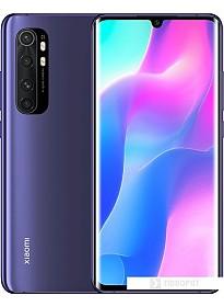 Смартфон Xiaomi Mi Note 10 Lite 6GB/128GB международная версия (фиолетовый)