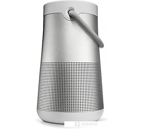Беспроводная колонка Bose SoundLink Revolve+ (белый)