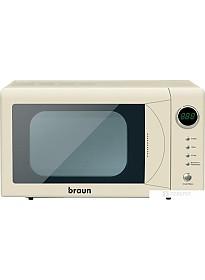 Микроволновая печь Braun MWB-20D15B