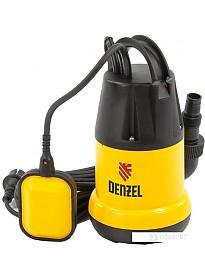 Дренажный насос Denzel DP250