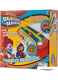 Настольная игра Fotorama Burger Mania
