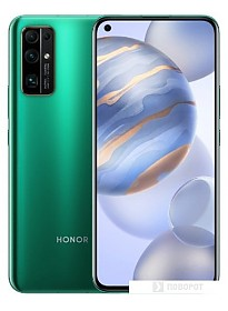 Смартфон HONOR 30 BMH-AN10 8GB/128GB (изумрудно-зеленый)