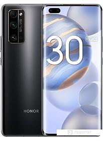 Смартфон HONOR 30 Pro+ EBG-AN10 8GB/256GB (полночный черный)