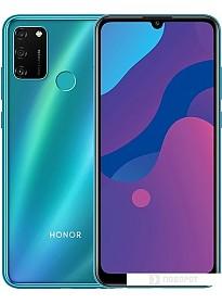Смартфон HONOR 9A MOA-LX9N 3GB/64GB (зеленый)