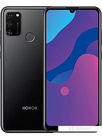 Смартфон HONOR 9A MOA-LX9N 3GB/64GB (черный)