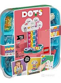 Конструктор LEGO DOTS 41905 Подставка для украшений Радуга