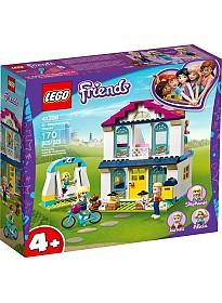 Конструктор LEGO Friends 41398 Дом Стефани