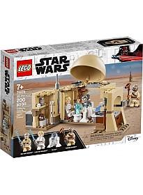 Конструктор LEGO Star Wars 75270 Хижина Оби-Вана Кеноби