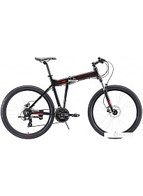 Велосипед Stark Cobra 26.2 HD р.18 2020