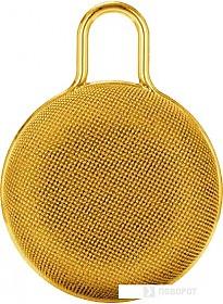 Беспроводная колонка TELEFUNKEN TF-PS1234B (золотистый)