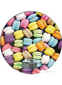 Кухонные весы Vitek VT-2407