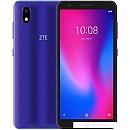 Смартфон ZTE A3 2020 NFC (лиловый)