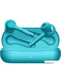 Наушники HONOR Magic Earbuds (аквамариновый голубой)