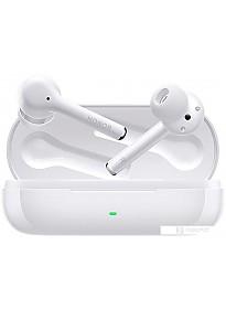 Наушники HONOR Magic Earbuds (жемчужный белый)
