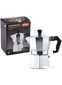 Гейзерная кофеварка Mallony Grande 004262