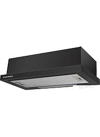 Кухонная вытяжка MAUNFELD VS Light 60 (черный)